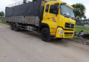 Bán xe tải 3 chân Hoàng Huy, Hoàng Huy 3 chân cầu thật có chiều cao 4m giá 600 triệu tại Hải Dương