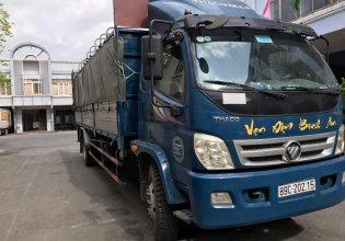 Bán xe tải Thaco OLLIN 900A tải 9 tấn thùng dài 7,4m đời 2016, xe nguyên bản giá 435 triệu tại Hải Dương