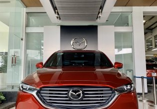 Mazda CX-8 999 triệu, trả trước 282 triệu - thuế giảm - lo hồ sơ vay giá 999 triệu tại Tp.HCM
