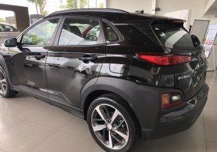 Hyundai Kona đời 2020, giá cạnh tranh, thuế giảm khủng, ưu đãi hấp dẫn giá 614 triệu tại Đà Nẵng