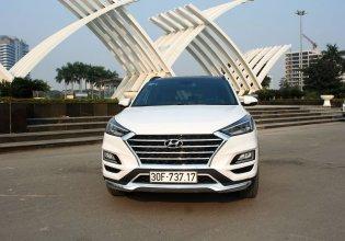Cần bán xe Hyundai Tucson đời 2020, giá tốt giá 759 triệu tại Đà Nẵng