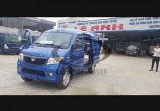 cần bán xe bán tải  Kenbo 2 chỗ giá 225 triệu tại Bình Dương