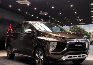 Bán Mitsubishi Xpander AT lắp ráp năm 2020, màu đen, 630 triệu giá 630 triệu tại Nghệ An