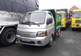 Bán xe chở rác JAC X150 3.5 khối giá rẻ, thu hồi vốn  giá 360 triệu tại Bình Dương