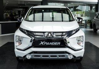 Bán ô tô Mitsubishi Xpander AT đời 2020, giảm 50% phí trước bạ, giá tốt giá 630 triệu tại Nghệ An