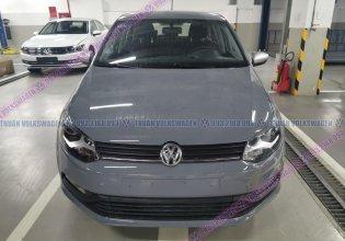 ❤️Xe Volkswagen Polo cũ giá rẻ, còn rất mới, BH Hãng giá 579 triệu tại Tp.HCM