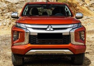 Cần bán Mitsubishi Triton đời 2020, nhập khẩu nguyên chiếc giá 950 triệu tại Nghệ An