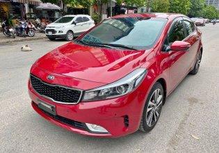 Bán ô tô Kia Cerato 1.6AT đời 2018, màu đỏ, 568 triệu giá 568 triệu tại Hà Nội