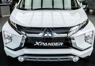 Mitsubishi Xpander 2020. Tháng 7 với nhiều ưu đãi cực khủng giá 630 triệu tại Nghệ An