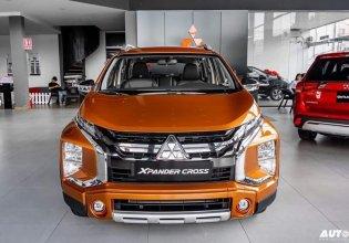 Bán Mitsubishi Xpander Cross nhập khẩu chính hãng, 670 triệu giá 670 triệu tại Nghệ An