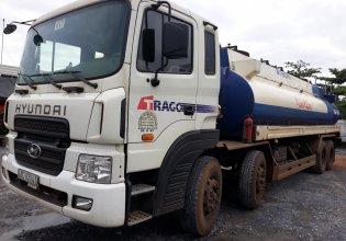Cần bán xe tải 4 chân HD320 tét bồn xang dầu đời 2015 xe zin giá rẻ có trả góp giá 1 tỷ 750 tr tại Tp.HCM