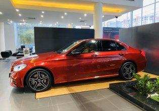 Mercedes C300AMG Trưng Bày. Tiết Kiệm 300Triệu giá 1 tỷ 860 tr tại Tp.HCM