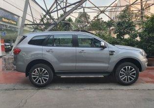 Bán ô tô Ford Everest 2020, nhập khẩu chính hãng giá 1 tỷ 121 tr tại Đồng Nai