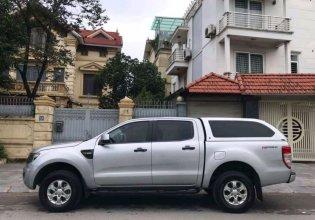 Bán ô tô Ford Ranger 2013, màu bạc, chính chủ, giá chỉ 398 triệu giá 398 triệu tại Hà Nội