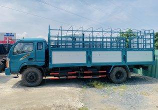 Thông tin gía xe tải 7 tấn thùng dài 6,5 mét | Xe tải Chiến Thắng 6T5 ga cơ thùng dài | trả trước 150 triệu có xe giá 480 triệu tại Tp.HCM