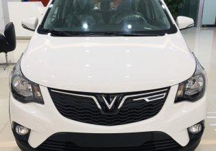 Bán VinFast Fadil đời 2020, màu trắng, giá tốt giá 379 triệu tại Hà Nội