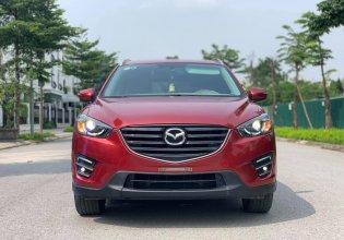 Bán xe Mazda CX 5 đời 2016, màu đỏ, giá chỉ 685 triệu giá 685 triệu tại Hà Nội