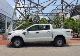 Bán xe Ford Ranger đời 2020, màu trắng, xe nhập, giá 616tr giá 616 triệu tại Đồng Nai