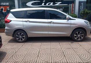 Big sale xe Ertiga Limited - chương trình tháng 8 giá 475 triệu tại Hải Phòng