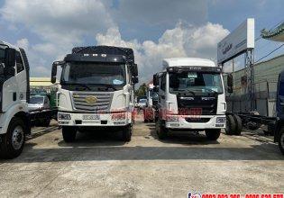 Xe tải Faw 9 tấn thùng dài 8 mét tại Bình Dương giá 300 triệu tại Bình Dương