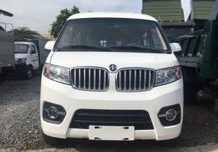 Xe tải van Dongben X30 l xe bán tải Dongben X30 không cấm giờ giá 255 triệu tại Tp.HCM