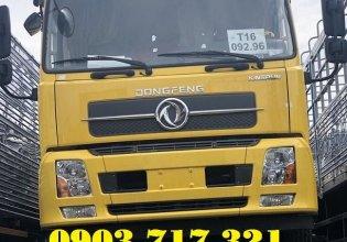Bán xe tải dongfeng 9 tấn B180, giá bán xe tải DongFeng 9 tấn B180 mới 2019 giá 915 triệu tại Bạc Liêu