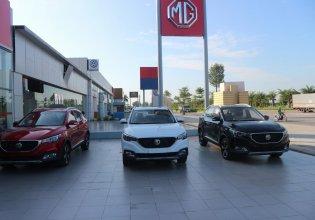 Bán xe MG ZS đời 2020, nhập khẩu nguyên chiếc, giá 639tr giá 639 triệu tại Hà Nội