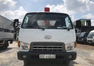 Cần bán xe tải HD65 gắn cẩu unic đời 2012 giá siêu rẻ cho ae sử dụng giá 440 triệu tại Tp.HCM