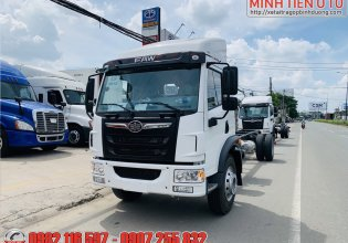 Bán ô tô FAW xe tải thùng 2020, màu trắng, 870 triệu giá 870 triệu tại Tp.HCM