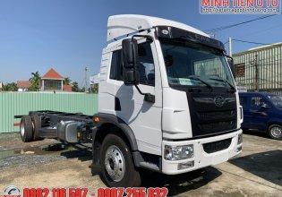 Cần bán FAW xe tải thùng đời 2020, màu trắng, 790 triệu giá 790 triệu tại Đà Nẵng