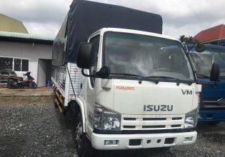 Xe tải 1.9 tấn thùng dài 6m2 - Xe Isuzu Vĩnh Phát 1T9 thùng dài 6m2 giá 538 triệu tại Tp.HCM