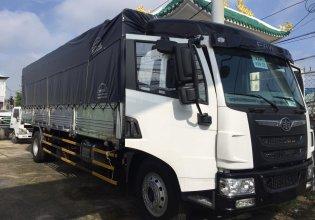Bán xe tải faw 8 tấn thùng dài 8m |Đại lý xe tải FAW 8 tấn giá rẻ ở Bình Dương. giá 330 triệu tại Đà Nẵng