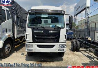Bán xe FAW xe tải thùng đời 2020, màu trắng, nhập khẩu chính hãng  giá Giá thỏa thuận tại Bình Dương