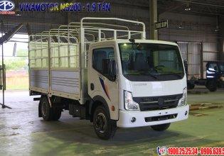 Xe Tải Vinamotor 1T9 giá rẻ, bán xe tải Vinamotor 1t9 Cabstar thùng 4m3 trả góp 90% giá Giá thỏa thuận tại Đà Nẵng