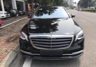 Cần bán gấp Mercedes đời 2017, màu đen giá 3 tỷ 250 tr tại Hà Nội