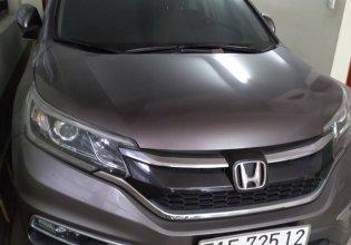 Bán xe Honda CR V đời 2015, như mới giá 690 triệu tại Tp.HCM