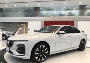 Bán xe VinFast LUX A2.0 Ưu đãi tốt hỗ trợ vay 80% giá 931 triệu tại Đà Nẵng