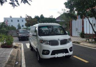 Dongben Van 2 chỗ ngồi tải 930 kg - vào thành phố 24/24 giờ giá 250 triệu tại Tp.HCM