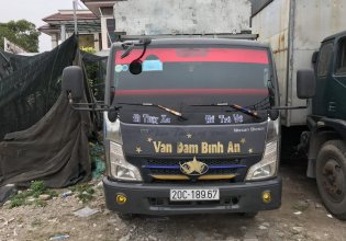 Bán xe Veam 6 tấn VT651 sản xuất 2017 xe cực đẹp giá 285 triệu tại Hải Dương