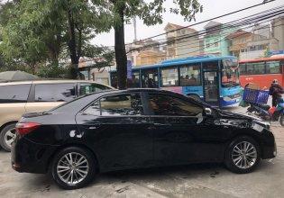 Corolla altis vi vu tít mít Tết vui - 2015 - số tự động 1,8 giá 580 triệu tại Hà Nội