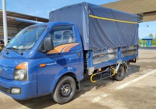 Bán xe tải Hyundai 1.5 tấn Porter H150 - Hỗ trợ trả góp giá 375 triệu tại Bình Phước