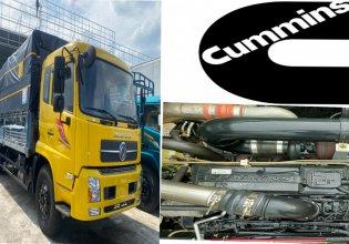 Xe tải Dongfeng 8 tấn thùng dài 9.5m chuyên chở linh kiện điện tử giá rẻ tại bình dương giá 279 triệu tại Bình Dương