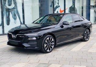 Bán xe VinFast Lux A2.0 đời 2020. Đủ màu, giao ngay giá 882 triệu tại Hà Nội