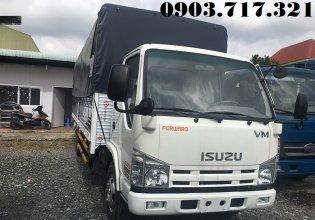 Bán xe tải Isuzu VM 1t9 thùng siêu dài NK490SL4 - Vĩnh Phát 1t9 thùng 6m2 giá 535 triệu tại Đồng Nai
