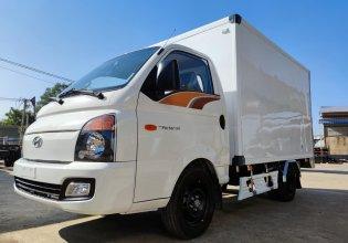 Hyundai Porter H150 1.5 tấn - Bán xe trả góp  giá 140 triệu tại Hà Nội