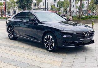 Bán xe VinFast Lux A2.0 cao cấp đời 2021, đủ màu, giao ngay giá 1 tỷ 75 tr tại Hà Nội