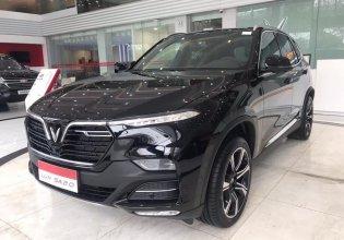 Bán xe VinFast Lux SA2.0 Full đời 2021, hỗ trợ 100% thuế trước bạ giá 1 tỷ 451 tr tại Hà Nội
