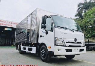 Bảng giá xe tải Hino Series 300 - XZU730L 5 tấn đời 2021 giá 700 triệu tại Đà Nẵng