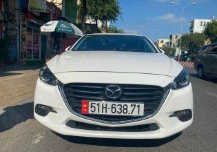 Bán xe Mazda 3 số tự động, sx 2020 màu trắng giá 660 triệu tại Tp.HCM