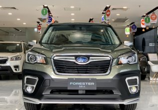 Subaru Forester 2.0 iL - Full Màu - Giá tốt giá 969 triệu tại Tp.HCM